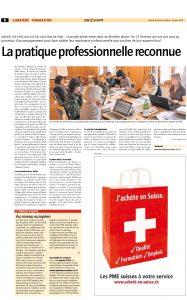 thumbnail-of-201401 Journal USAM - janvier 2014 - La pratique professionnelle reconnue