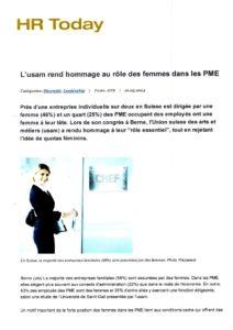 thumbnail of 201405-HR-Today-Lusam-rend-hommage-au-role-des-femmes-dans-les-PME