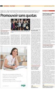 thumbnail-of-201406 Journal USAM - juin 2014 - Promouvoir sans quotas