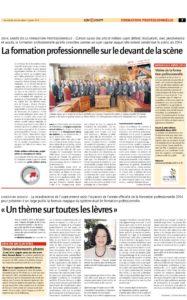 thumbnail of 201406-Journal-USAM-juin-2014-Un-theme-sur-toutes-les-levres