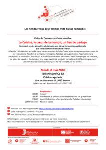 thumbnail of 2018 05 08 Visite d'entreprise – Tallichet-Femmes PME_web
