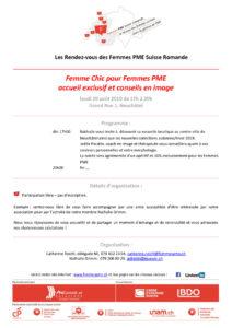 thumbnail of 29.08.2019 Invitation Femme Chic visite d'entreprise