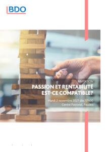 thumbnail of Flyer BDO et Femmes PME au CP
