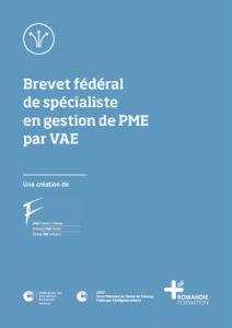 thumbnail of FlyerBrevet gestion PME PVA