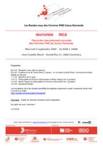 thumbnail of Invitation RICA – 2.9.2020