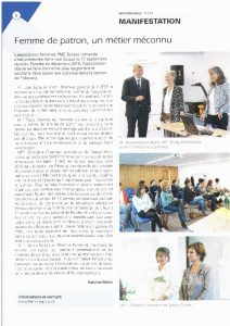 thumbnail of Journal UPCF – novembre 2015