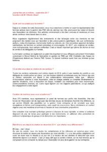 thumbnail of Journal des arts et métiers – 2017