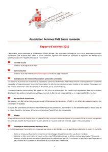 thumbnail of Rapport-d-activites-2015-final