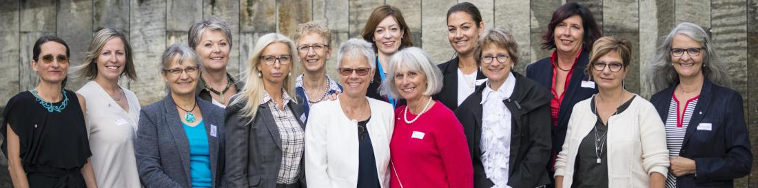 Comité de l'association Femmes PME Suisse romande