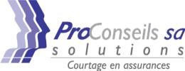 ProConseils SA solutions, courtage en assurances