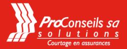 ProConseils SA - Courtage en assurances
