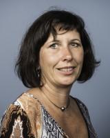 Claudia Grivel